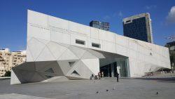 Musea Tel Aviv