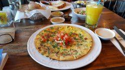 Ontbijt_Tel Aviv