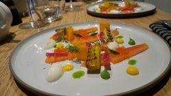 Bordeaux_Un cuisine en Ville