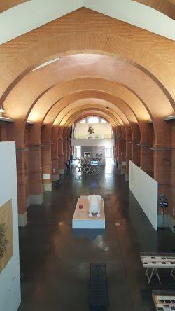 Hal_Les Abattoirs_Toulouse