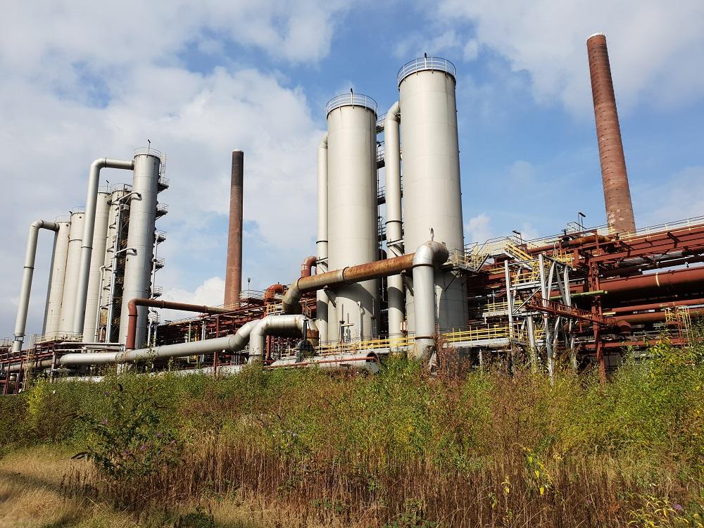 Tsjernobyl effect_Ruhrgebied