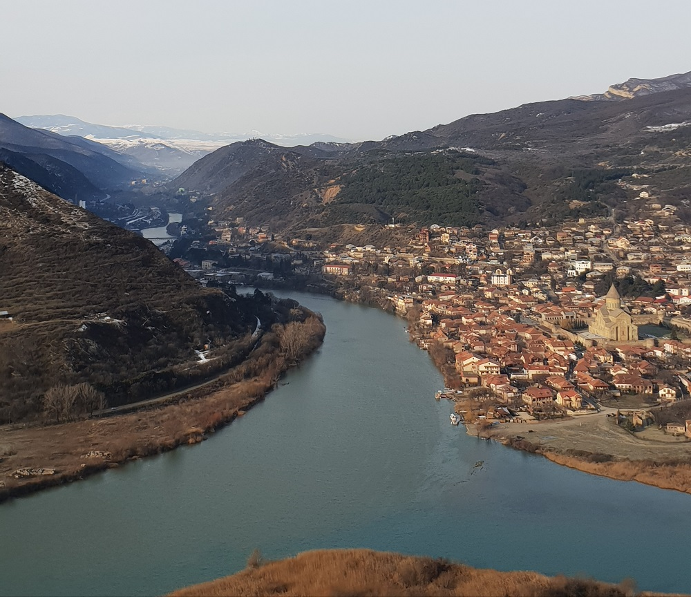 Mtskheta_uitzicht