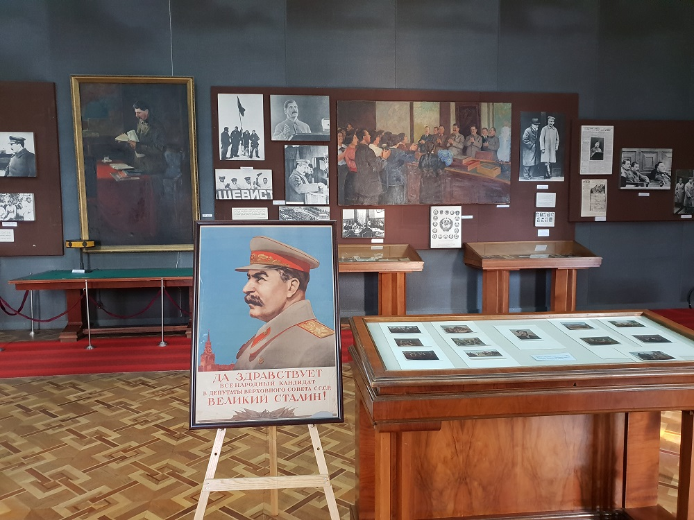 Stalin_museum_Gori