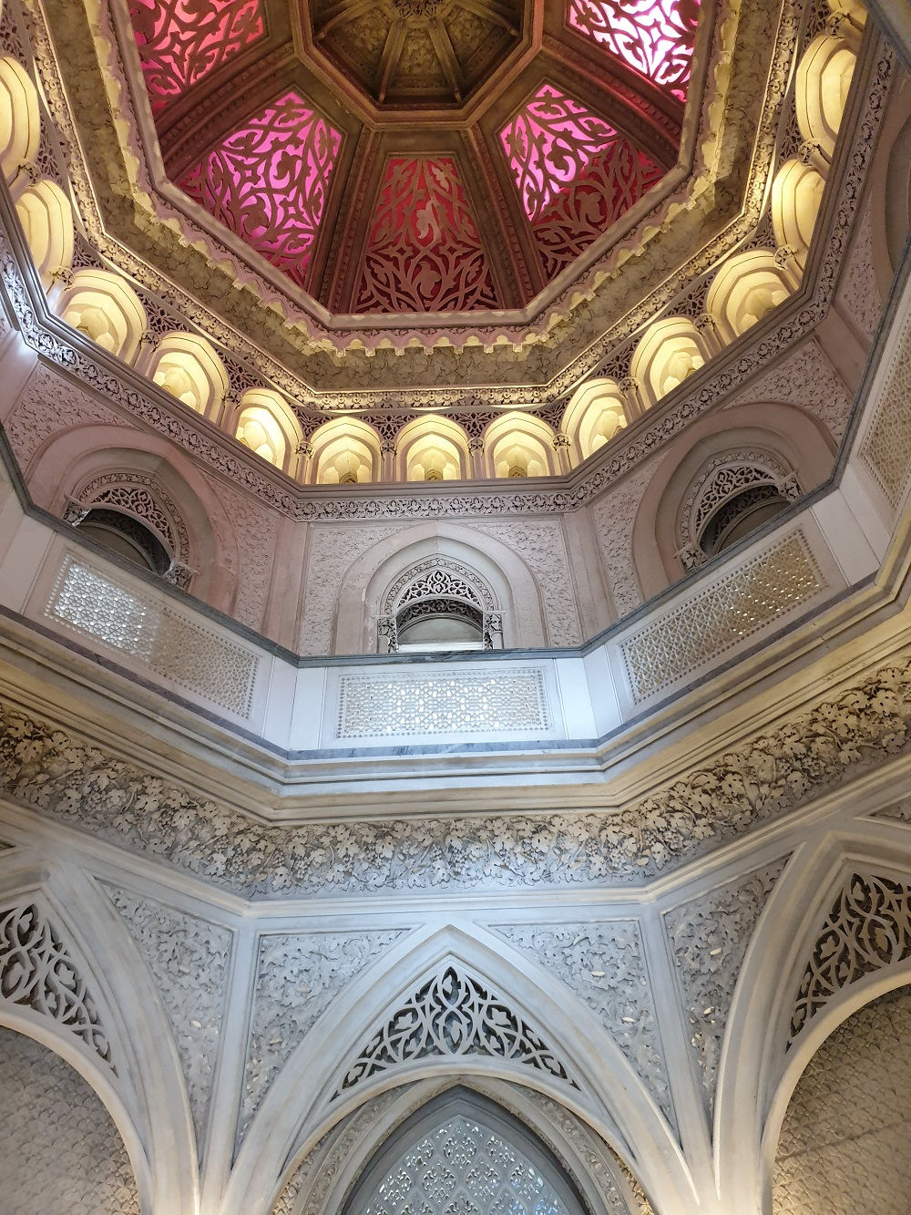 Plafond_Monserrate