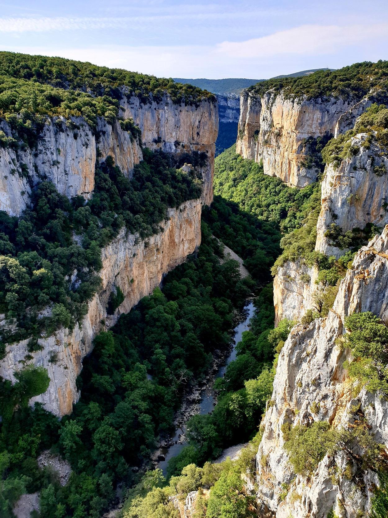 Canyon_Foz de Arbayun_Navarra