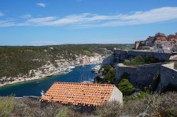 Corsica_Bonifacio_jachthaven