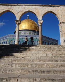 Jeruzalem_Tempelberg