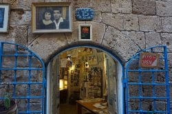 Jaffa_Tel Aviv