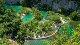 Kroatië Plitvitce