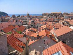 Dubrovnik_Kroatië
