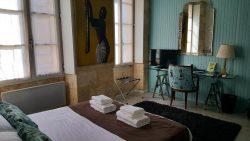 Bordeaux_Un chambre chez dupont