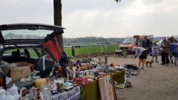 Keulen Markt Paardenrenbaan