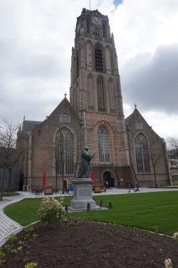 Rotterdam Laurenskerk