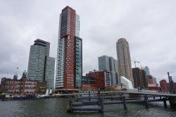 Rotterdam hoerenloper
