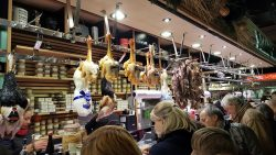 Marché Victor Hugo_foie gras__Toulouse