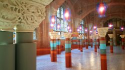 Zuilengallerij2_Musee des Augustins_Toulouse