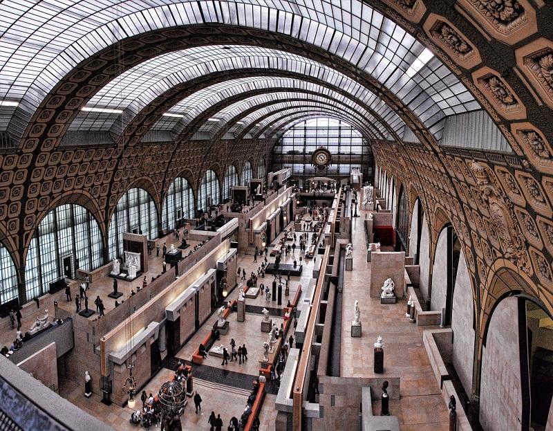 Musee d'Orsay_Parijs