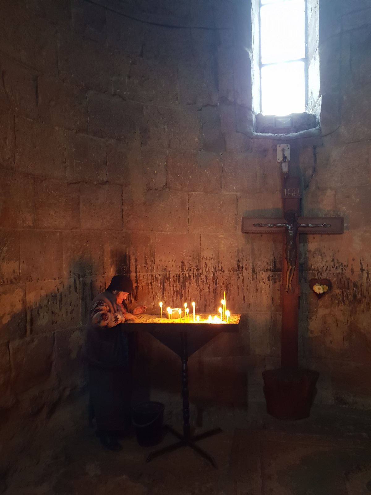 Mtskheta_Jvari church