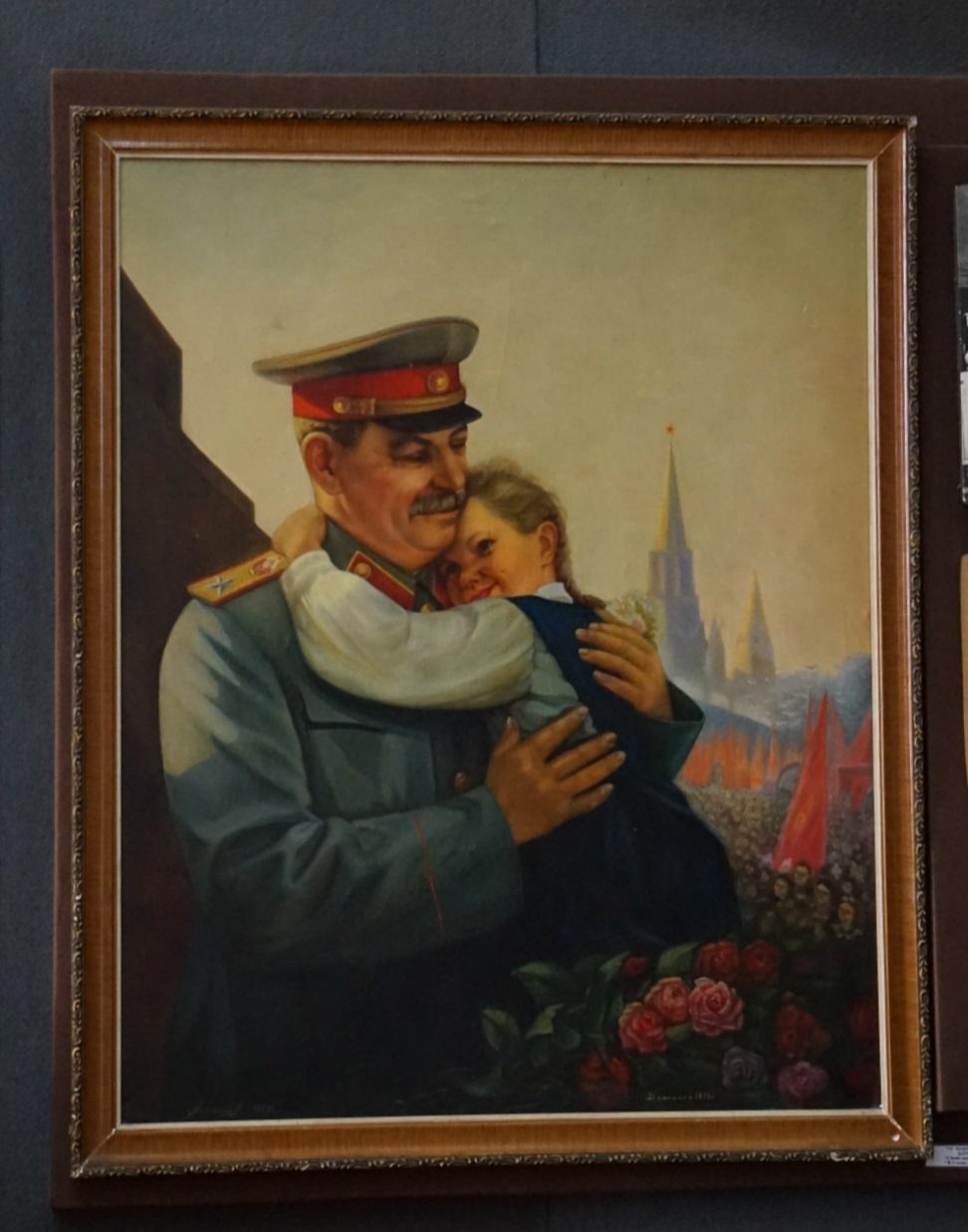 Stalin_Goedheiligman_Gori