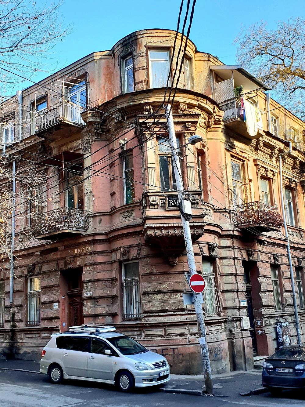 Oude_centrum_Tbilisi