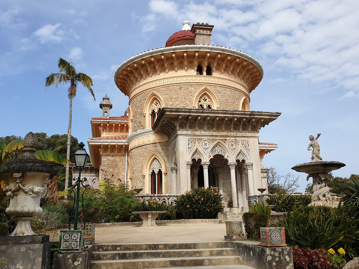 Monserrate_Sintra