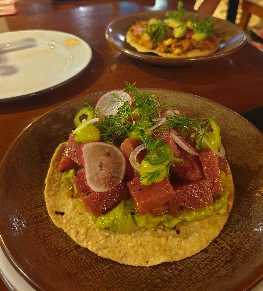 Dineren_Yucatan