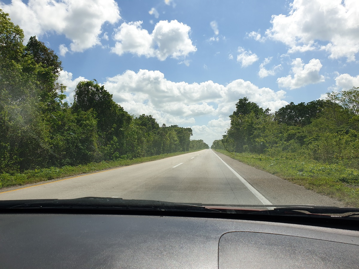 Autorijden_Yucatan