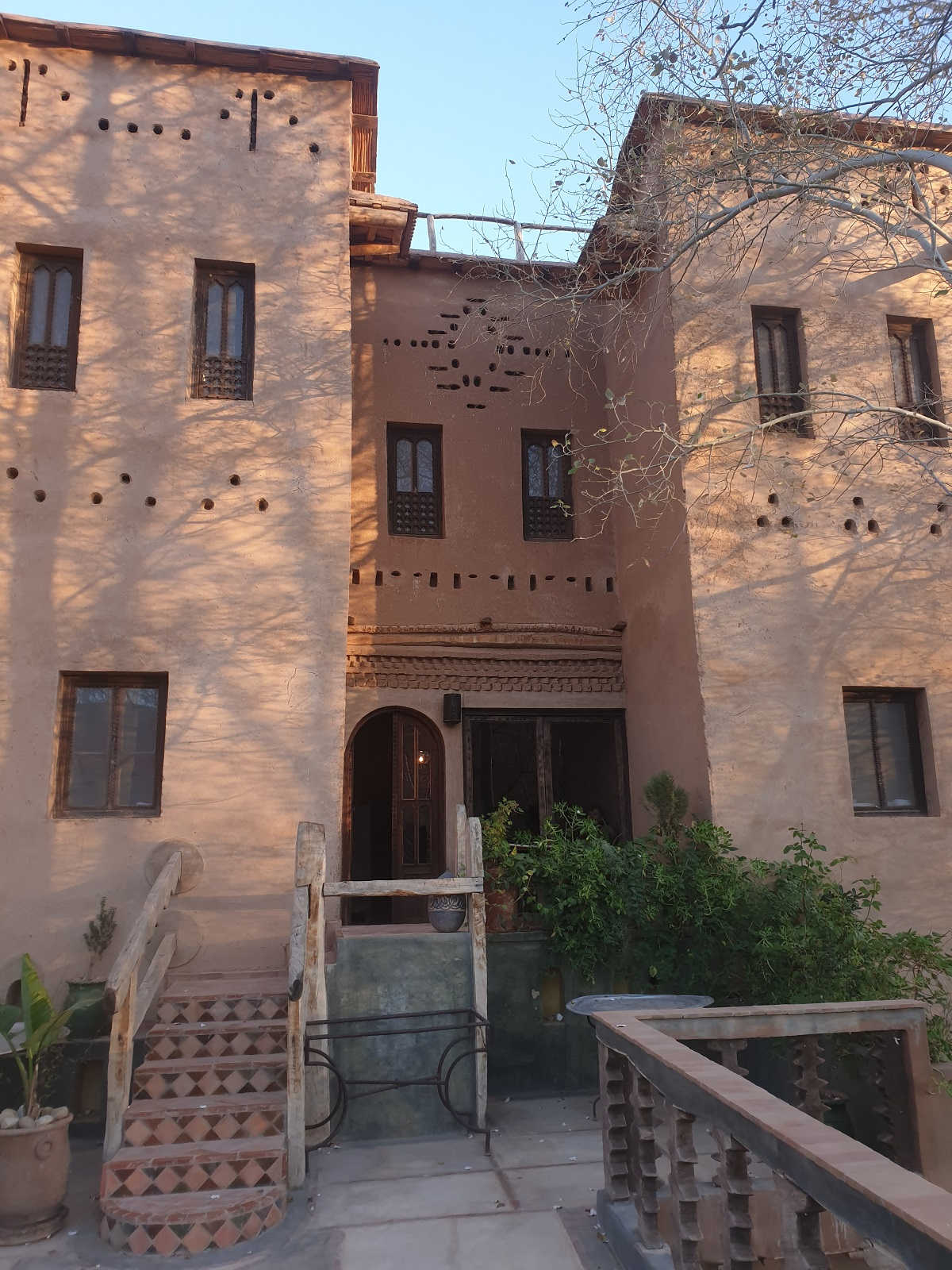 Hotel_Dar_Blues_Marokko_Zuiden