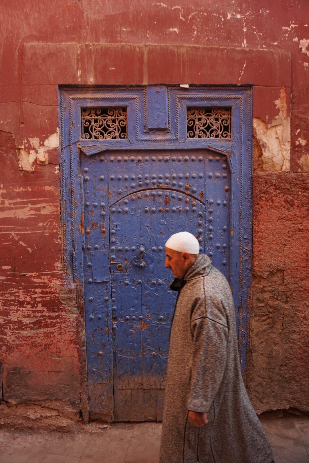 Medina_Marrakech_Marokko