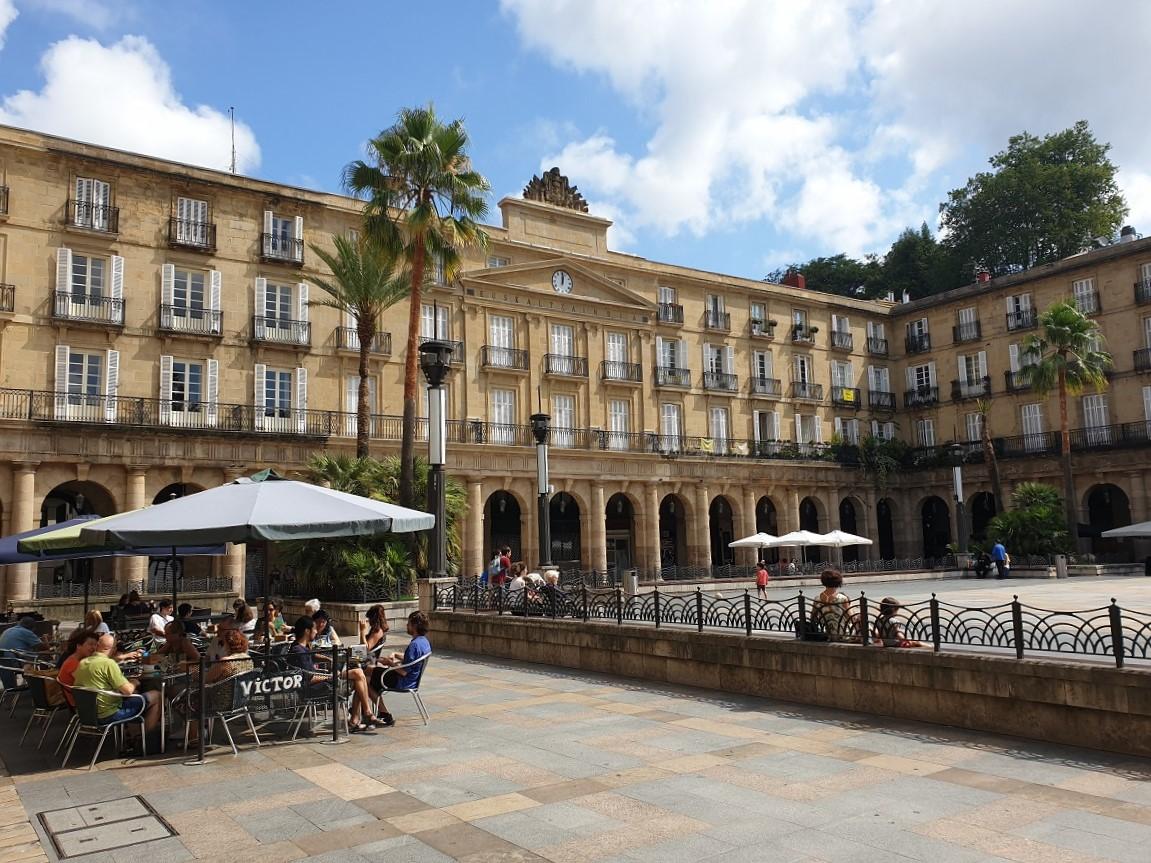 Spanje_stedentrip_Bilao_Plaza Nueva