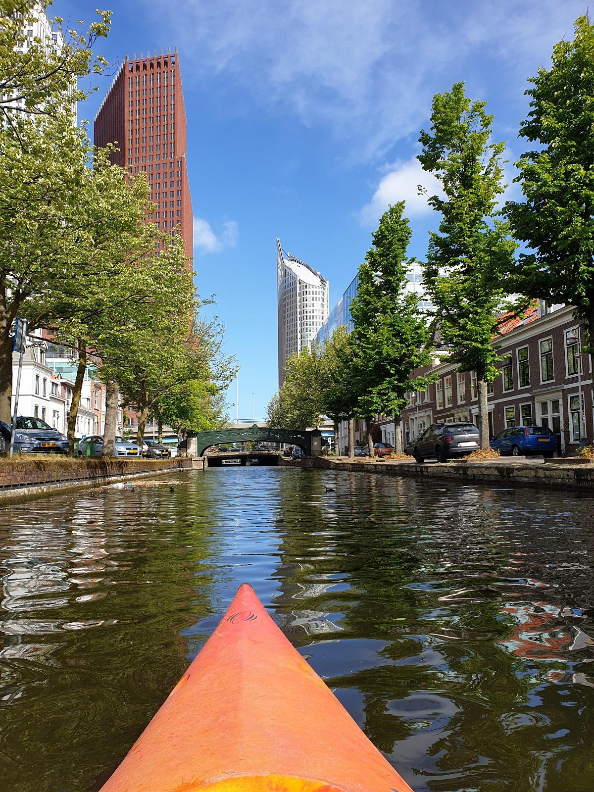 Den Haag_skyline_uitjes_Zuid Holland