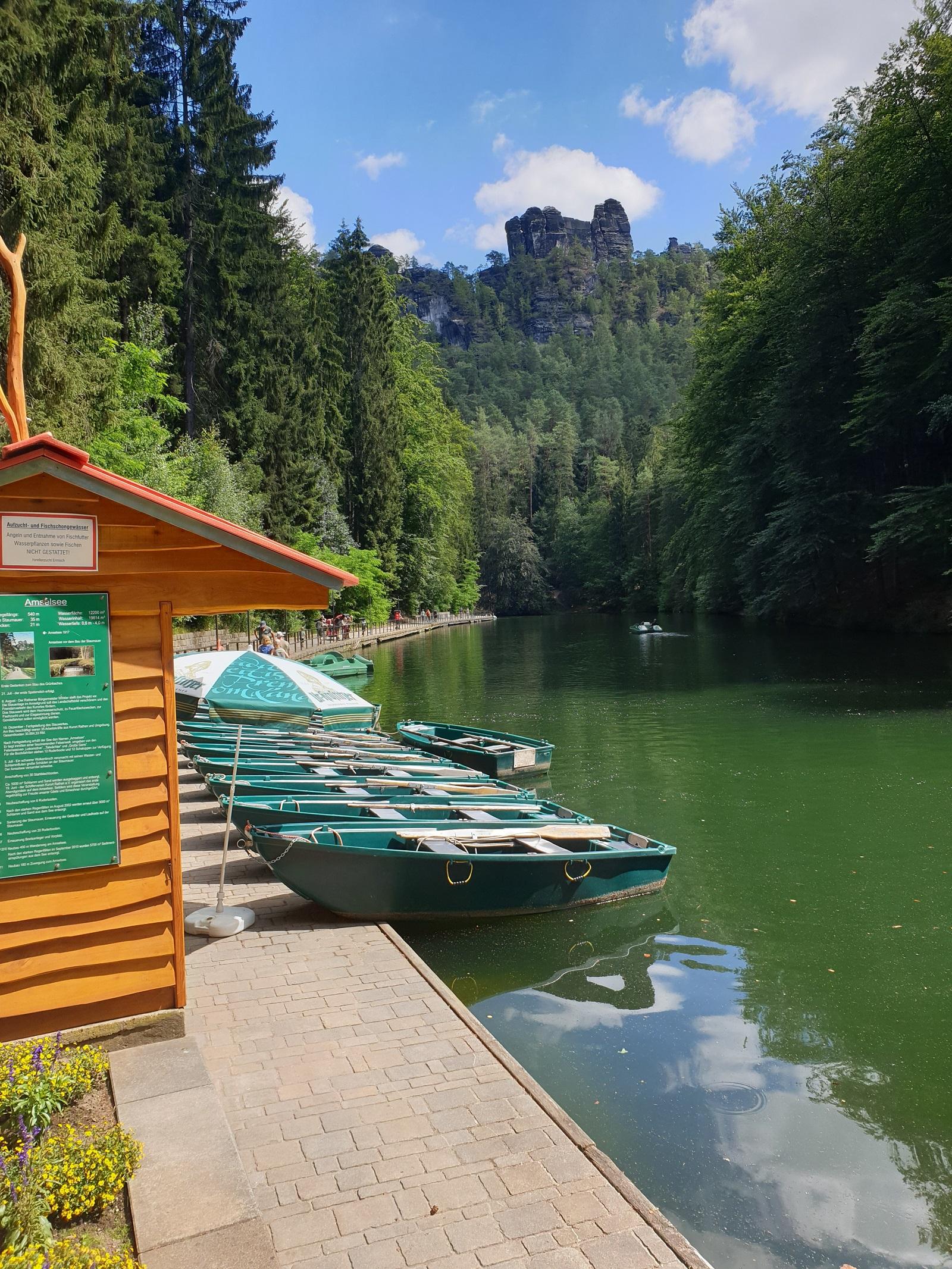 Amselsee_Sächsische_Schweiz