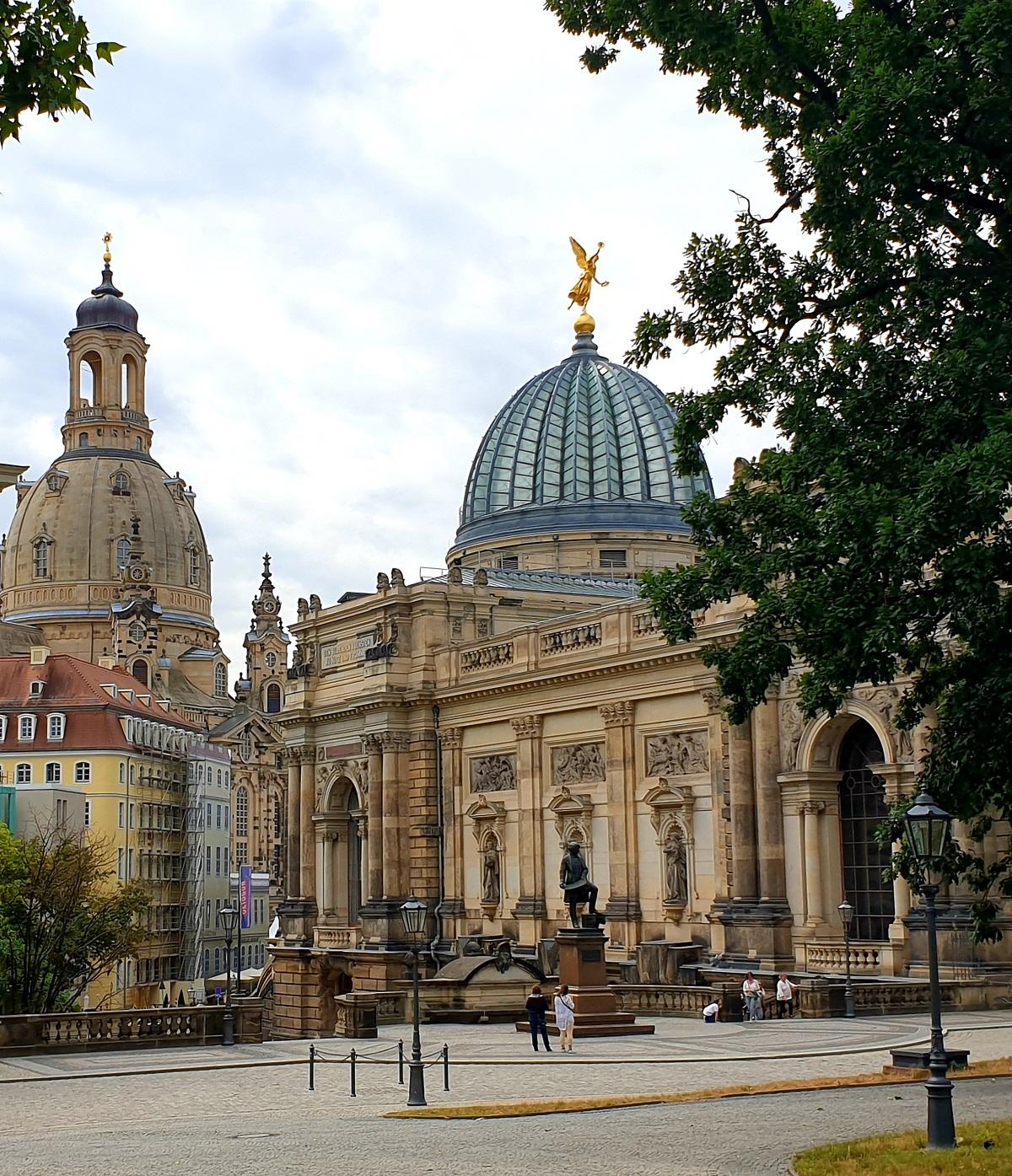 Barokke_gebouwen_Dresden_Sächsische_Schweiz