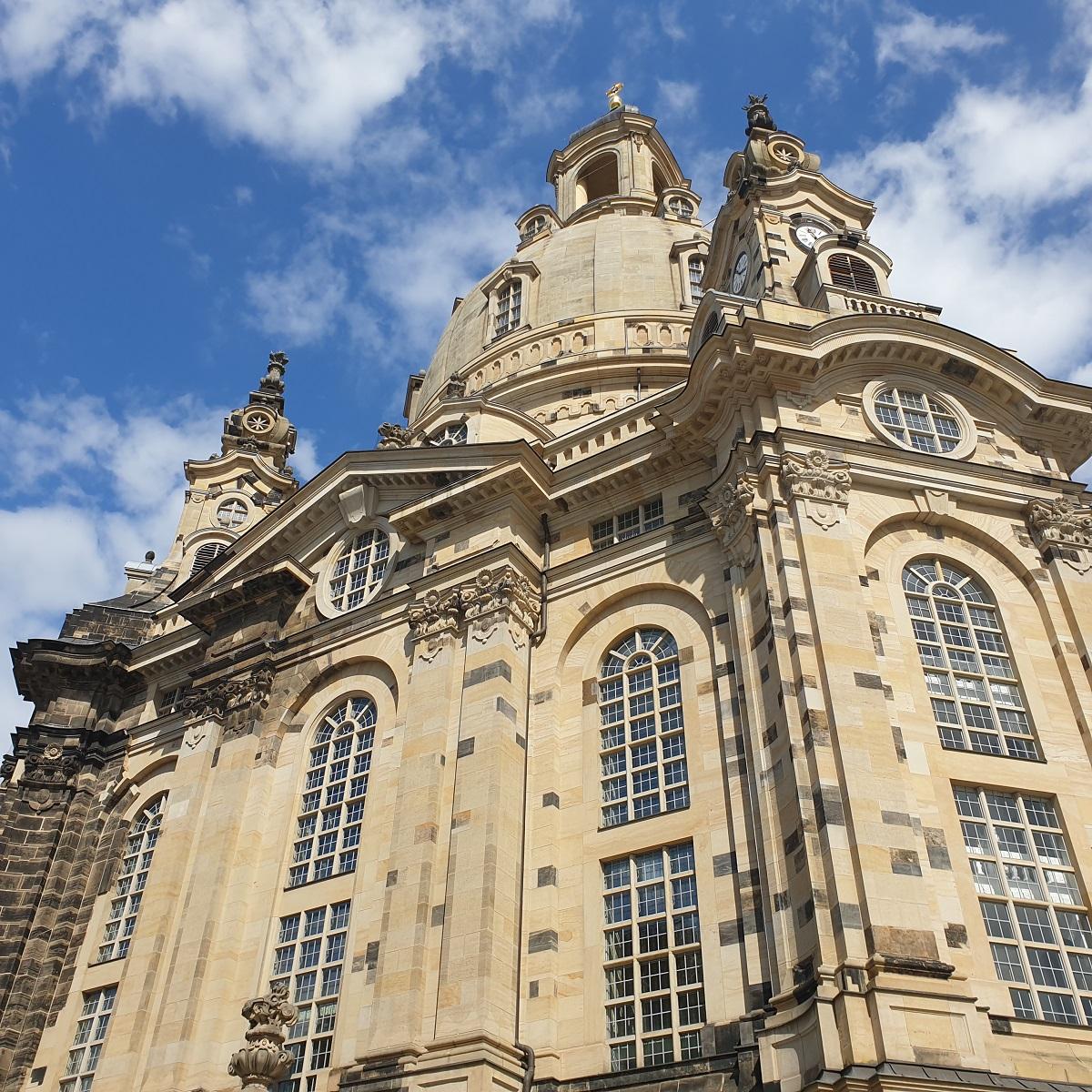 Frauenkirche_Dresden_Sächsische_Schweiz