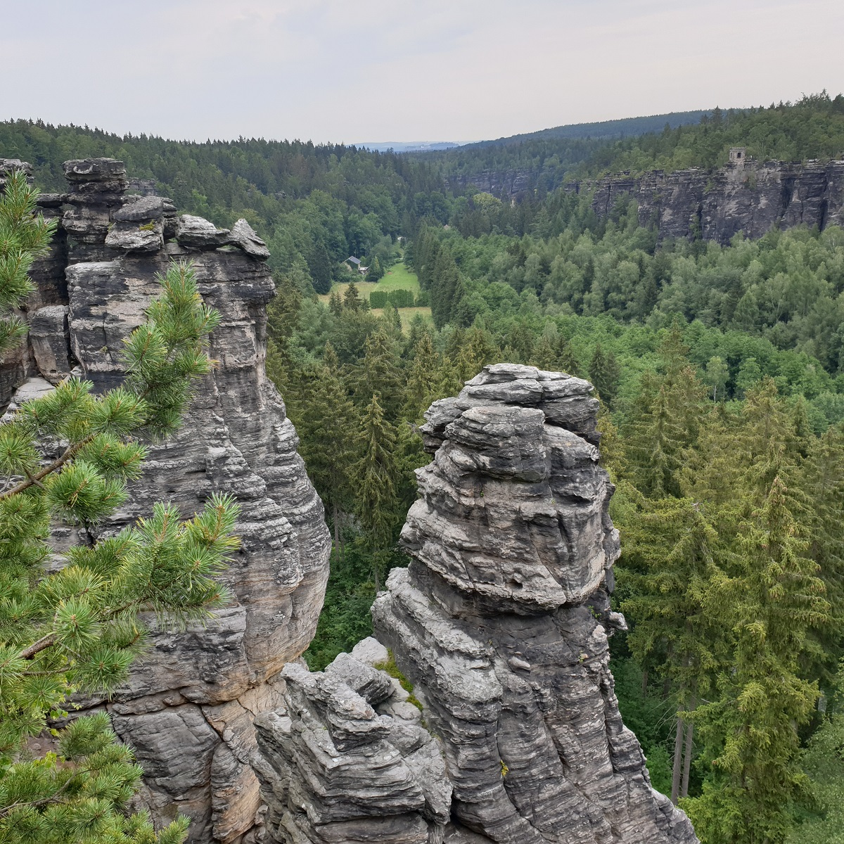 Uitzicht_Bielatal_Sächsische_Schweiz
