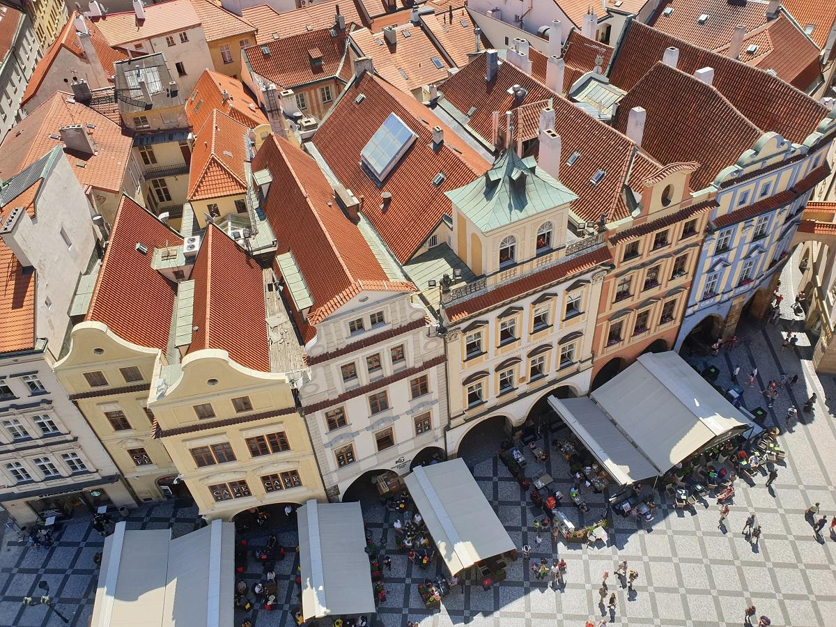 Uitzicht_Praag_oude_stad