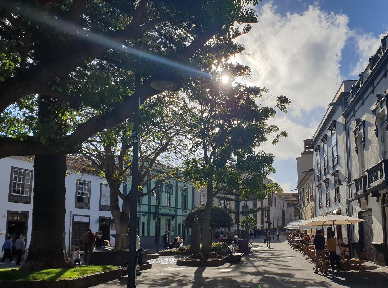 La_Laguna_historisch_centrum_Tenerife
