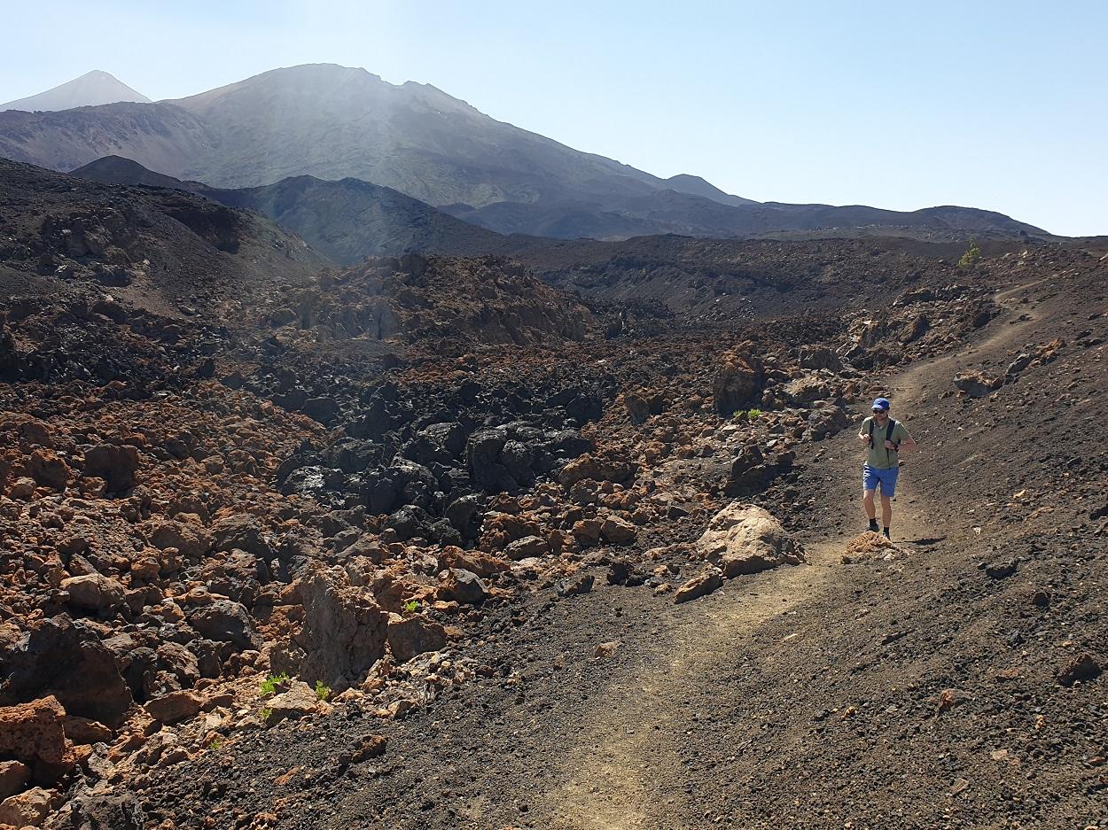 Tenerife_Samara_Vulkaan_maanlandschap