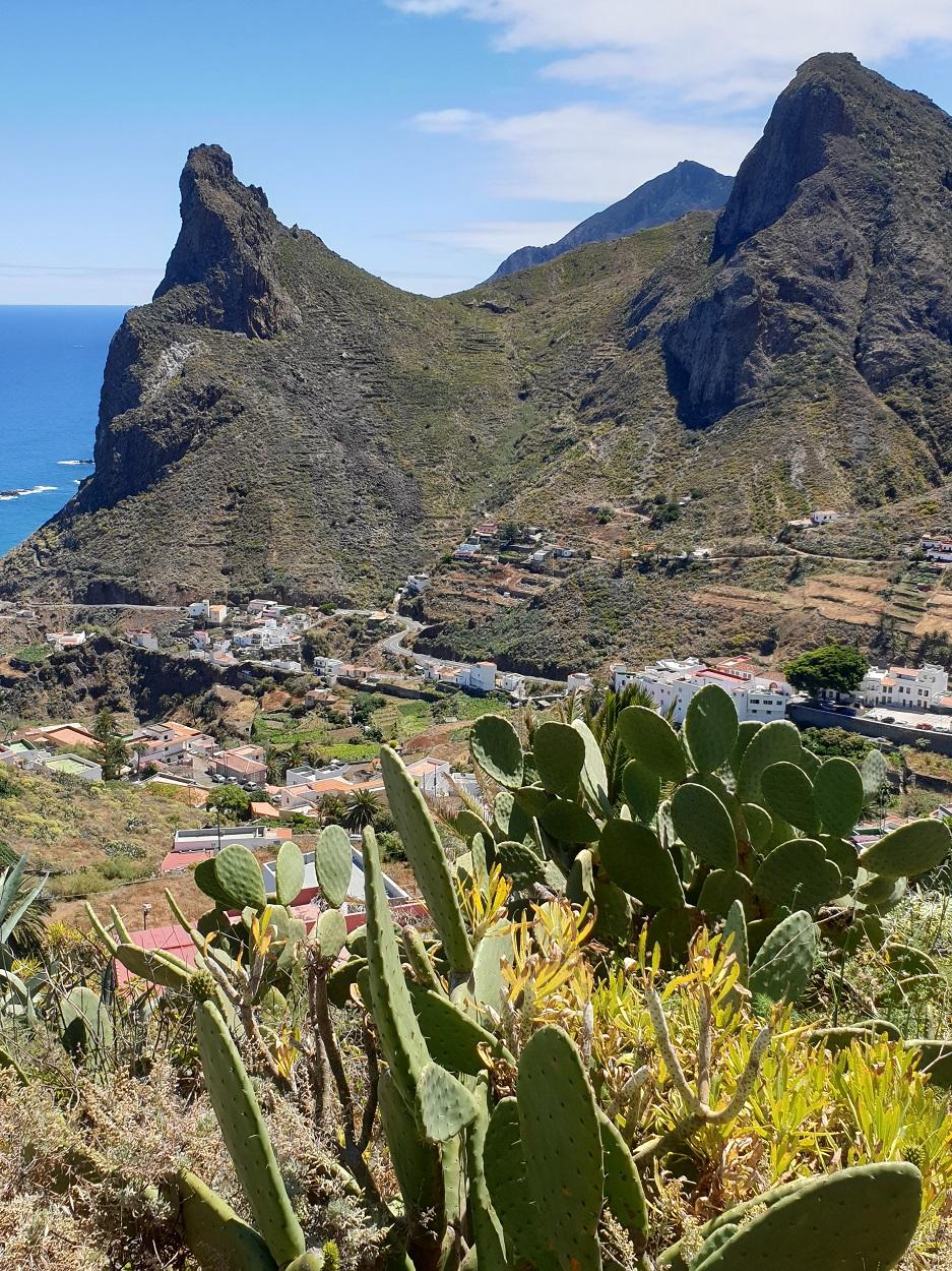 Tenerife_Taganana