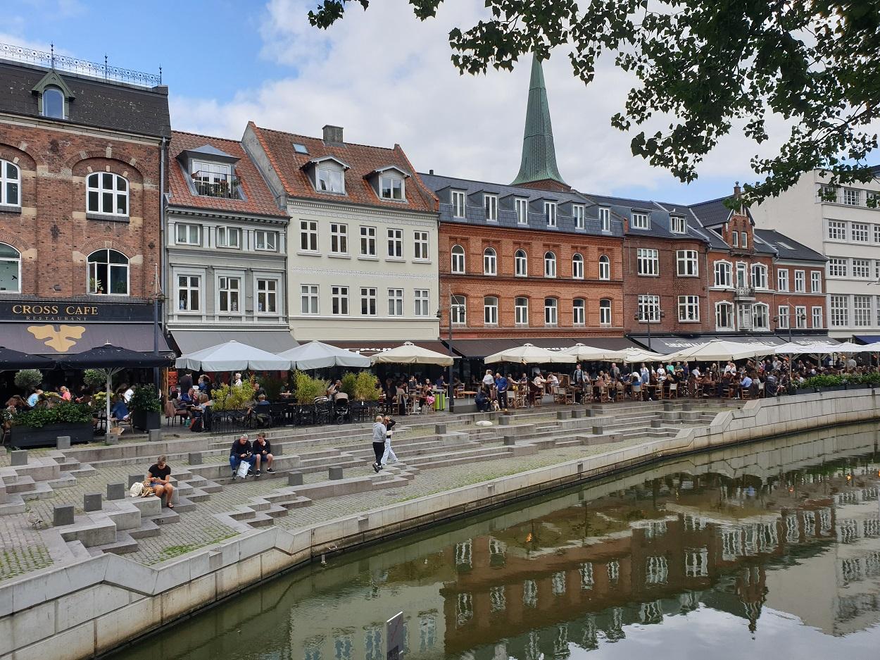 Aarhus_river